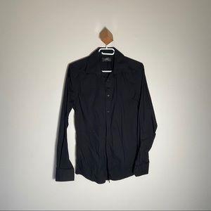 Mexx Metropolitan Dress Shirt Long Sleeve